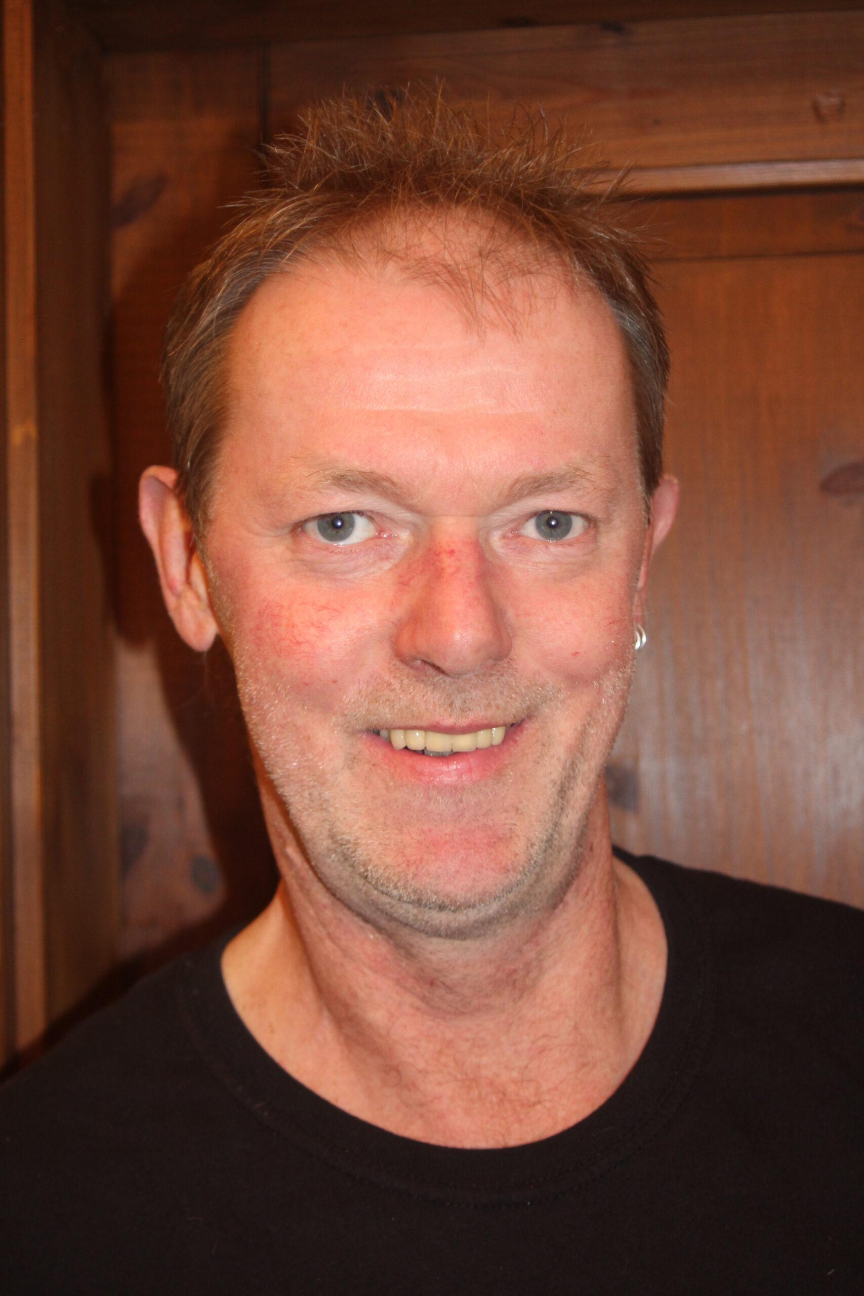 Dieter Geisler
