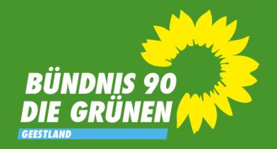 B'90/Die Grünen OV Geestland