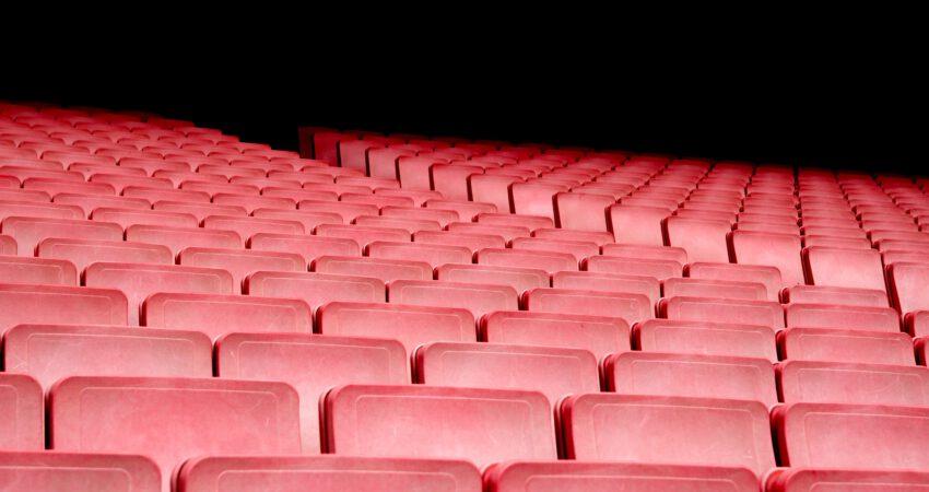 Theater und Kino