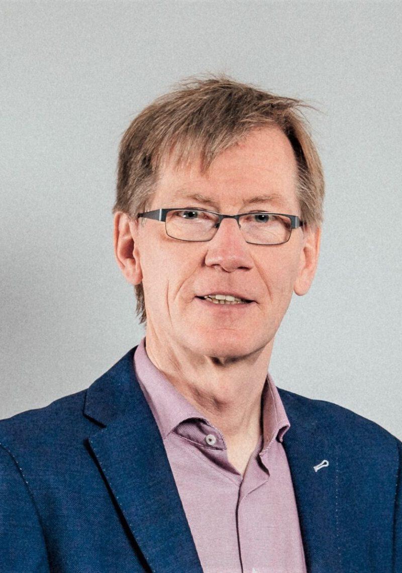 Dr. Jörg Matzen